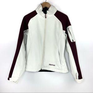 Women's Marmot Fleece Lined Shell Ski Jacket